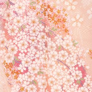 桂由美振袖レンタル0911L裾,桂由美,振袖レンタル,安い,相場,成人式,結婚式,貸衣装,着付け,美容室