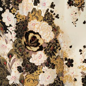 桂由美振袖レンタル0149L裾,桂由美,振袖レンタル,安い,相場,成人式,結婚式,貸衣装,着付け,美容室