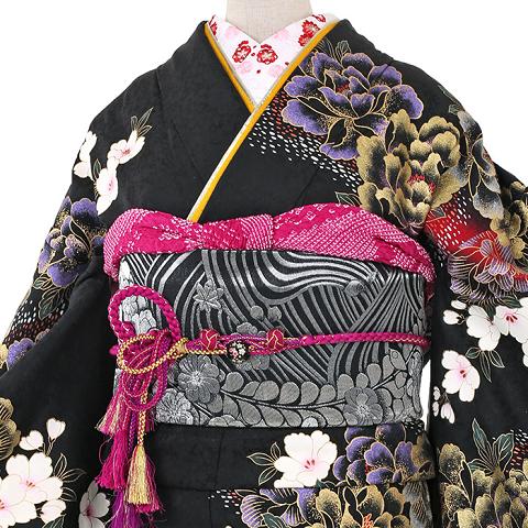 振袖レンタル静岡振袖レンタルNo.041-0461