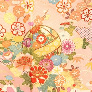 吉澤友禅振袖レンタル0145M裾吉澤友禅,振袖レンタル,安い,相場,成人式,結婚式,貸衣装,着付け,美容室